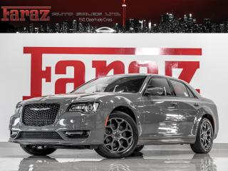 Used 2018 Chrysler 300 S BLINDSPOT|NAVI|REARCAM|BEATS AUDIO|PANO|REMOTE START for sale in North York, ON