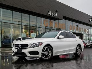 Used 2016 Mercedes-Benz C 300 for sale in London, ON