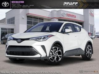 Used 2020 Toyota C-HR XLE Premium for sale in Orangeville, ON