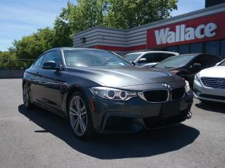 Used 2014 BMW 435i 435i xDrive with M Sport Pkg for sale in Ottawa, ON