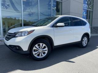 Used 2014 Honda CR-V EX AWD TOIT MAG for sale in Ste-Agathe-des-Monts, QC