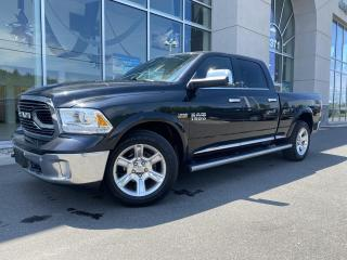 Used 2016 RAM 1500 LARAMIE LONGHORN TOIT for sale in Ste-Agathe-des-Monts, QC