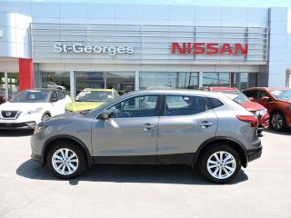 Used 2019 Nissan Qashqai SV TA CVT for sale in St-Georges, QC