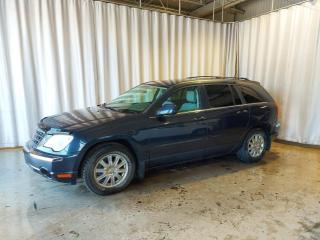 Used 2007 Chrysler Pacifica Traction intégrale, Familiale 4 portes T for sale in Sherbrooke, QC