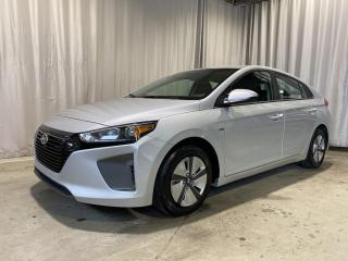 Used 2019 Hyundai Ioniq Hybrid PREFERED Essential à hayon ( HYBRID) for sale in Sherbrooke, QC