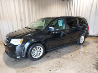 Used 2013 Dodge Grand Caravan Familiale 4 portes SXT ( STOW'N'GO, 7 PA for sale in Sherbrooke, QC