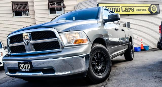 2010 Dodge Ram 1500 SLT 4x4 + 6 Seater sale price!