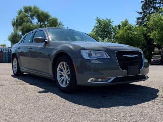 Used 2019 Chrysler 300 Touring DUAL PANE SUNROOF, NAVIGATION, FACTORY REMOTE STARTER, 8.4 TOUCHSCREEN for sale in Ottawa, ON