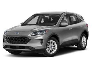 New 2020 Ford Escape SE for sale in Edmonton, AB