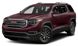 Used 2017 GMC Acadia SLE-2 for sale in Scarborough, ON