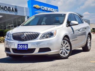 Used 2016 Buick Verano for sale in Scarborough, ON