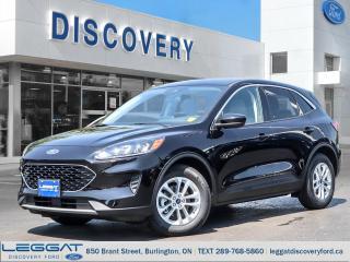 New 2020 Ford Escape SE - FWD for sale in Burlington, ON