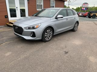 Used 2019 Hyundai Elantra GT Preferred for sale in Millbrook, NS