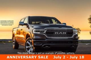 New 2020 RAM 1500 Classic Warlock for sale in Thornhill, ON