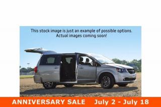 New 2020 Dodge Grand Caravan RTKM53 for sale in Thornhill, ON