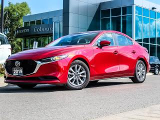 Used 2019 Mazda MAZDA3 GS for sale in Cobourg, ON