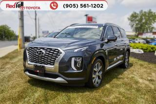 Used 2020 Hyundai PALISADE for sale in Hamilton, ON