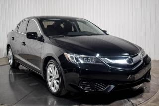 Used 2017 Acura ILX Premium Cuir Toit for sale in Île-Perrot, QC