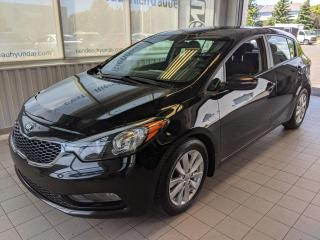 Used 2016 Kia Forte5 5DR HB AUTO LX+ for sale in Ste-Julie, QC