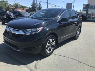 Used 2019 Honda CR-V LX Traction Intégrale for sale in Sherbrooke, QC