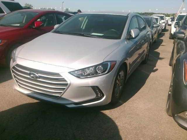 2017 Hyundai Elantra GL Reverse Cam - Heated Seats & Steering wheel