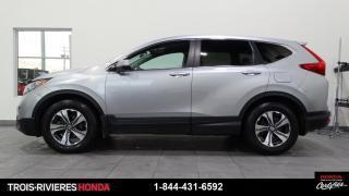 Used 2018 Honda CR-V LX + 2WD + DÉMARREUR + VITRES TEINTÉES ! for sale in Trois-Rivières, QC