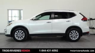 Used 2017 Nissan Rogue SV + MAGS + VITRES TEINTÉES ! for sale in Trois-Rivières, QC