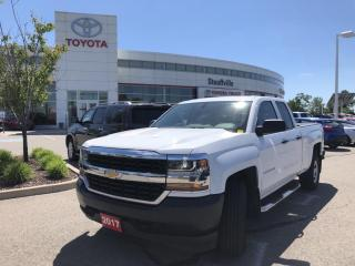 Used 2017 Chevrolet Silverado 1500 WT for sale in Stouffville, ON