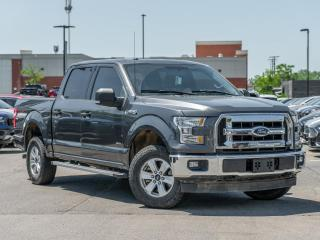 Used 2017 Ford F-150 XLT 2.7L ECO | NAVI | SYNC3 | 1 OWNER for sale in Hamilton, ON