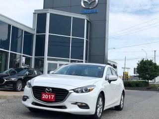 Used 2017 Mazda MAZDA3 SE FULLY LOADED SPECIAL EDITION for sale in Ottawa, ON
