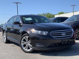 Used 2013 Ford Taurus SEL for sale in Midland, ON