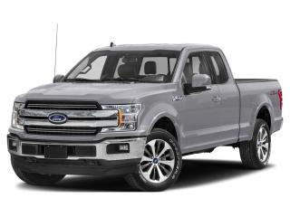 New 2020 Ford F-150 Lariat for sale in Winnipeg, MB