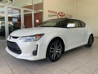 Used 2016 Scion tC * TOIT * MAGS * 63 000 KM * for sale in Mirabel, QC