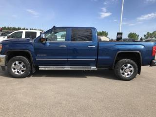 Used 2018 GMC Sierra 2500 HD SLT for sale in Shellbrook, SK