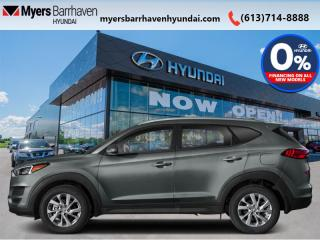 New 2020 Hyundai Tucson Preferred  - $190 B/W for sale in Nepean, ON