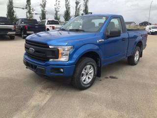 New 2020 Ford F-150 XL for sale in Fort Saskatchewan, AB