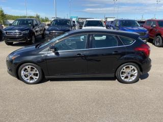 Used 2014 Ford Focus Titanium for sale in Edmonton, AB