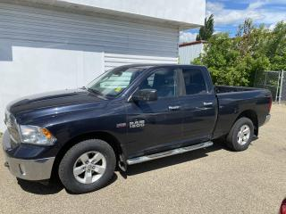 Used 2014 RAM 1500 SLT for sale in Edmonton, AB