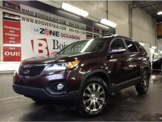 Used 2012 Kia Sorento LX V-6 AWD ATTACHE REMORQUE DÉMARREUR DISTANCE for sale in Blainville, QC