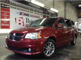 Used 2014 Dodge Grand Caravan GRAND CARAVANE 30E ANNIVERSAIRE TV/DVD ENFANTS for sale in Blainville, QC
