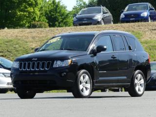 Used 2012 Jeep Compass 4 RM, 4 portes, Sport for sale in St-Georges, QC