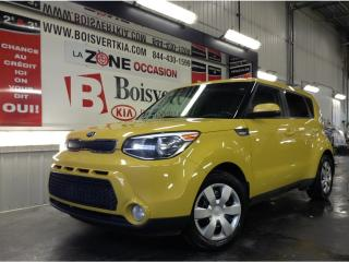 Used 2014 Kia Soul SOUL VITRE TEINTÉ ATTACHE REMORQUE PETIX PRIX for sale in Blainville, QC