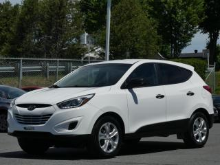 Used 2015 Hyundai Tucson GL AWD for sale in St-Georges, QC