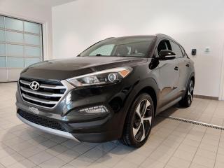 Used 2016 Hyundai Tucson PREMIUM AWD **JAMAIS ACCIDENTÉ** for sale in St-Eustache, QC