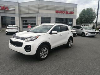 Used 2018 Kia Sportage LX AWD **CAMERA RECUL, SIEGE CHAUFFANT BLUETOOTH** for sale in Mcmasterville, QC