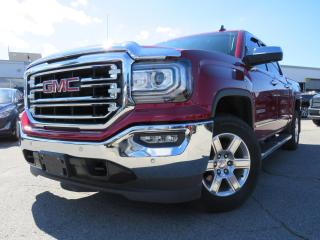 Used 2018 GMC Sierra 1500 SLT for sale in St. Thomas, ON