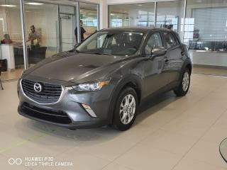 Used 2018 Mazda CX-3 GS AWD BA for sale in Beauport, QC