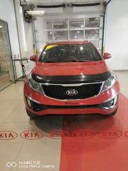 Used 2014 Kia Sportage EX 4 portes BA TI for sale in Beauport, QC