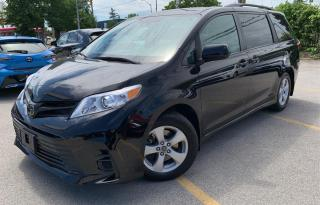 Used 2019 Toyota Sienna for sale in Burlington, ON
