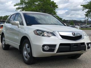 Used 2011 Acura RDX AWD 4dr Tech Pkg for sale in Waterloo, ON